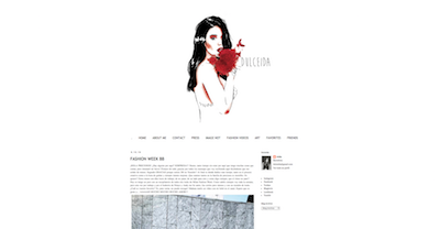 ejemplo--de-diseño-web-minimalista-dulceida