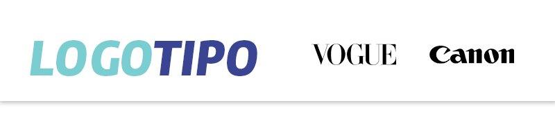 diferencias entre logotipo, imagotipo, isologo e isotipo