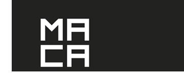 Logo MACA - Museo de arte contemporáneo de Alicante