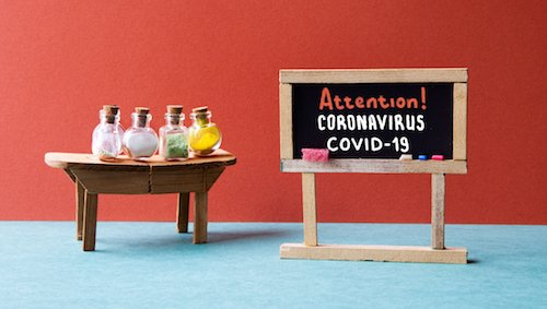 Consejos para tiendas online para la crisis del COVID-19
